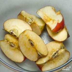 Домашний яблочный уксус - фото шаг 4