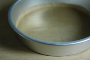 Кекс с грушей - фото шаг 1