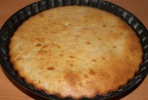 Пирог-минутка в духовке - фото шаг 6