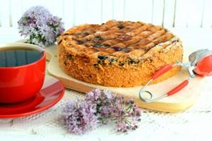Бисквит плодово-ягодный - фото шаг 7