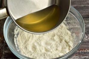 Дрожжевое тесто на рассоле - фото шаг 3
