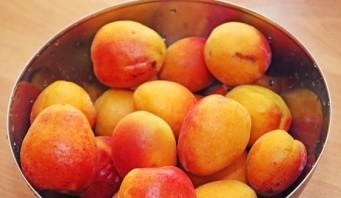 Варенье из абрикосов в сиропе - фото шаг 3