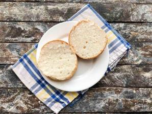 Закрытые бутерброды - фото шаг 5