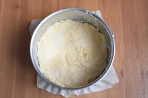 Тирольский пирог с вишней - фото шаг 5