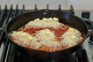Куриное филе по-тоскански - фото шаг 6