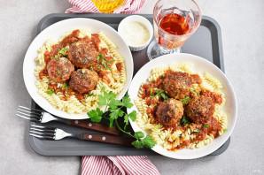 Итальянский ужин - фото шаг 11