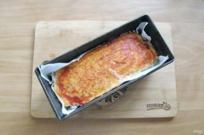 Мясной куриный хлеб - фото шаг 10