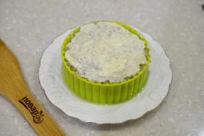 Салат из киноа с тунцом - фото шаг 7