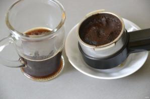 Кофейный зефир - фото шаг 4