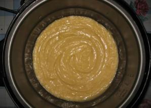 Пирог со смородиной в мультиварке - фото шаг 6