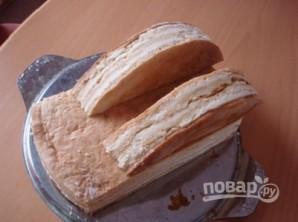 """Торт """"Машинка"""" из мастики - фото шаг 1"""