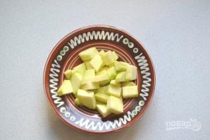 Овощное рагу как в детском саду - фото шаг 7