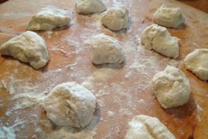 Пирожки с клюквой - фото шаг 2
