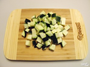 Овощное рагу в мультиварке - фото шаг 7