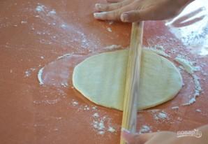 Греческий пирог с сыром - фото шаг 7
