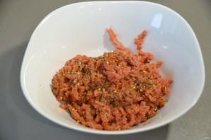 Рыбная колбаса - фото шаг 3