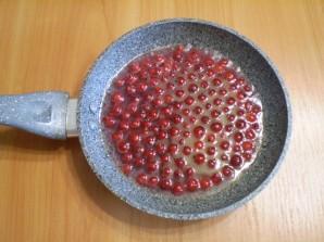 Смородиновый соус - фото шаг 6