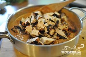 Курица в соусе Тикка Масала - фото шаг 20