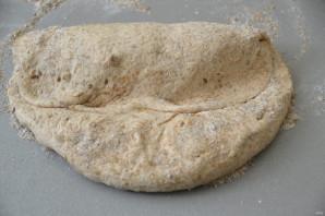 Мультизерновой хлеб - фото шаг 6
