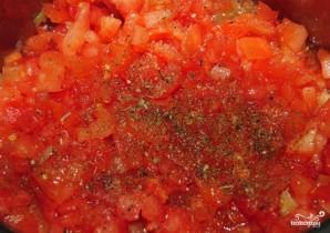 Суп из помидоров для похудения - фото шаг 5