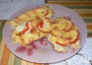 Куриное филе с болгарским перцем - фото шаг 7