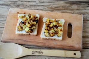 Французские тосты (мастер-класс) - фото шаг 15