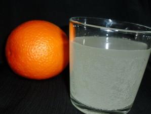 Квас из апельсинов - фото шаг 6