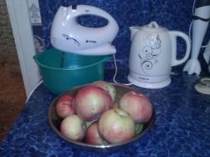 Пирог из яблок - фото шаг 1