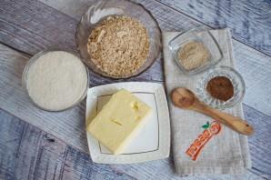 Плюшки с миндалем - фото шаг 3
