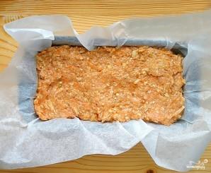 Мясной хлеб по-баварски - фото шаг 3