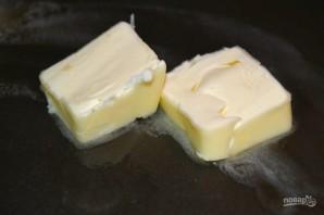 Запеченный сельдерей с соусом из авокадо - фото шаг 2