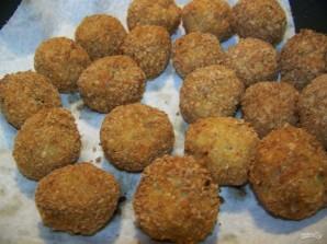 Картофельные крокеты с имбирем - фото шаг 7