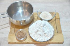 Вишневый хлеб - фото шаг 2
