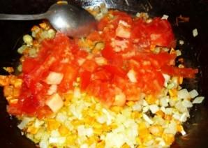 Чечевичный суп с говядиной - фото шаг 6
