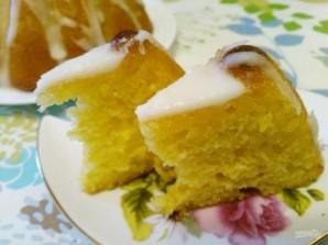 Лимонно-имбирный саварен - фото шаг 11