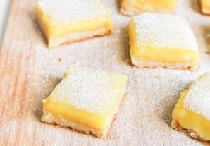 Печенье с лимонной помадкой - фото шаг 6