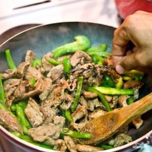 Мясо по-ямайски - фото шаг 9
