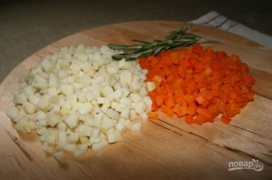 Винегрет классический с фасолью - фото шаг 5