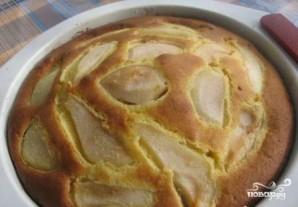 Грушевый пирог по-итальянски - фото шаг 8