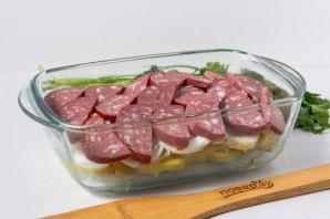 Картофель по-венгерски - фото шаг 6
