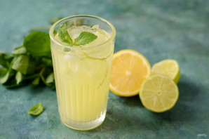Ананасовый лимонад - фото шаг 6