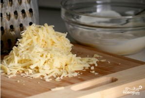 Треска, запеченная в духовке с сыром - фото шаг 6
