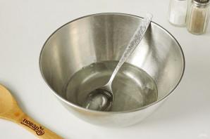 Пышные беляши на сковороде - фото шаг 3