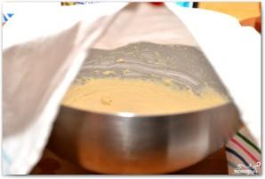 Пирожки с творогом и изюмом - фото шаг 6