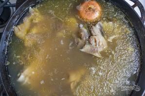 """Суп """"Хаш"""" - фото шаг 5"""