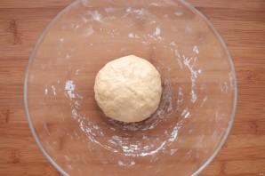 Суп с ленивыми пельменями - фото шаг 3