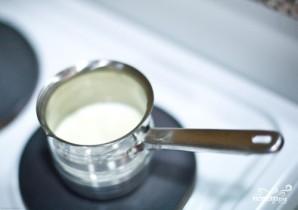 Картофельное пюре с грибами - фото шаг 2