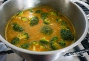 Полезный суп - фото шаг 3