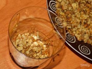 Карамельный трайфл с грецкими орехами - фото шаг 4
