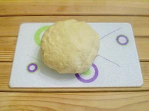 Простое печенье на маргарине - фото шаг 7
